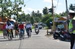 Sepeda Santai. 1