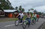 Sepeda Santai.Sei Sariak 1