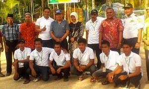 warga Palah Aneh dukung Mukhlis R.